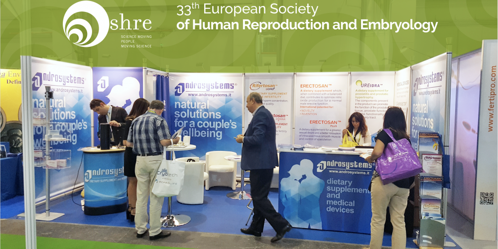 33° Meeting annuale di ESHRE
